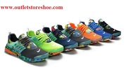 Outlet nike air preosto shoes ,  nike presto shoes sale online