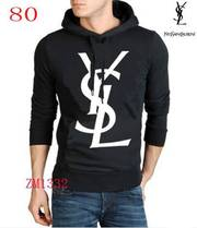 Wholesale Yves Saint Laurent YSL Men's Hoodie outletshoesaaa.com