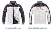Hot Selling Moncleres, Gucci,  DG,  Polo, AF jacket  www.aboutoutlet.com