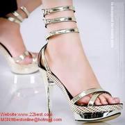 High Heel Sandal, Fashion Sandals, www.22best.com