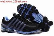 Nike Shox Sneakers OZ, NZ, R3, R4, R5, www.22best.com