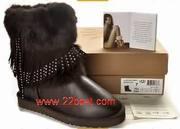 Fashion Lady Boots , UGG, www.22best.com