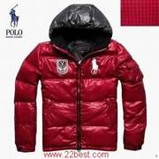 Polo Jacket, Polo Outwear, www.22best.com