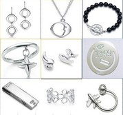 925 Tiffany Jewelry Outlet ,  Chanel,  Tresor Paris Bracele online
